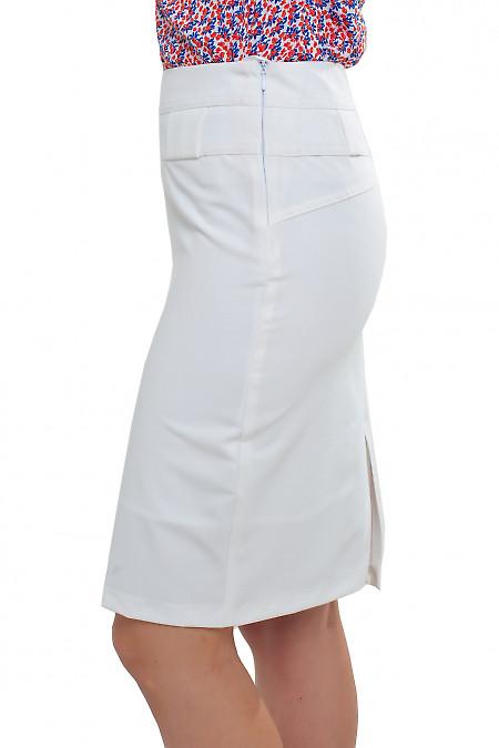 Юбка летняя Деловая женская одежда фото