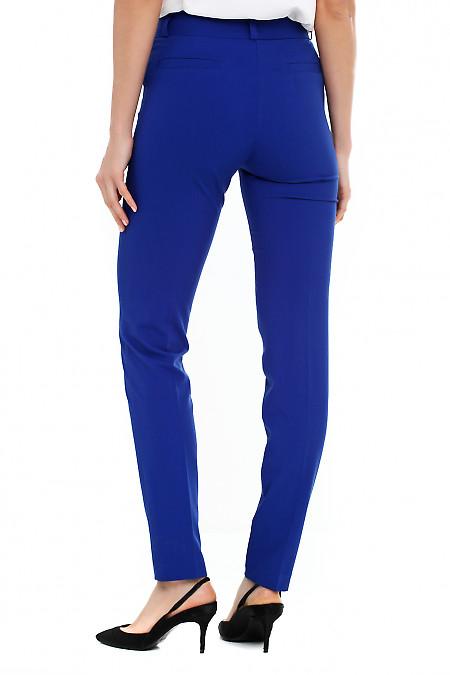 Повседневные женские брюки фото