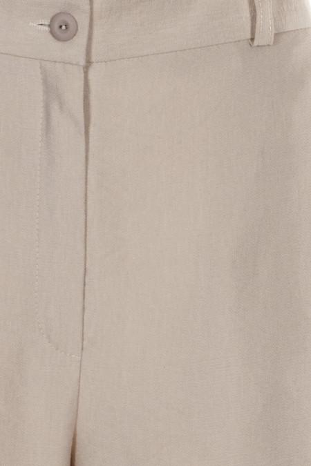 Літні брюки Діловий Жіночий Одяг фото