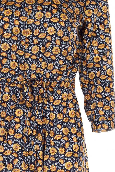 Сукня бавовняна Діловий Жіночий Одяг фото