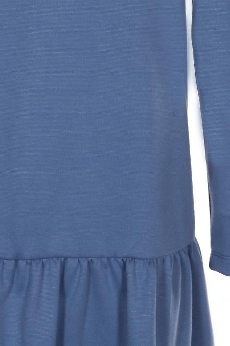 Сукня тепла Діловий жіночий одяг Фото