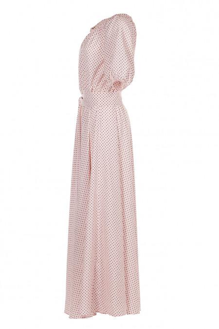 Купить платье с открытыми плечами. Деловая Женская Одежда фото