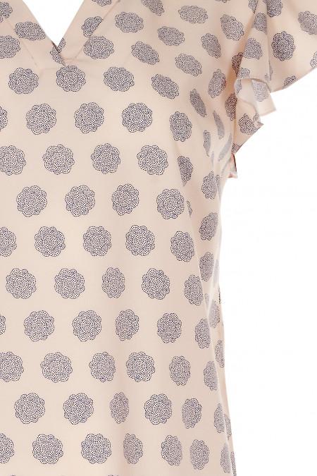 Топ летний Деловая женская одежда фото