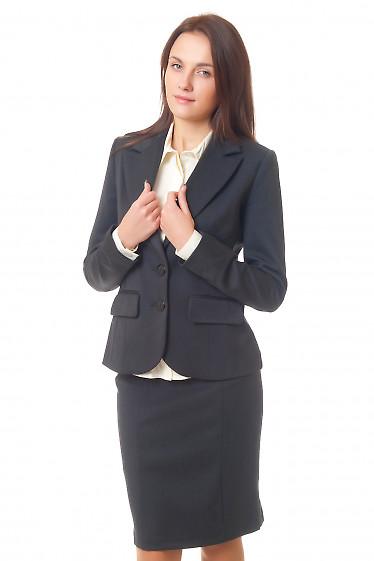Купить теплый жакет Деловая женская одежда