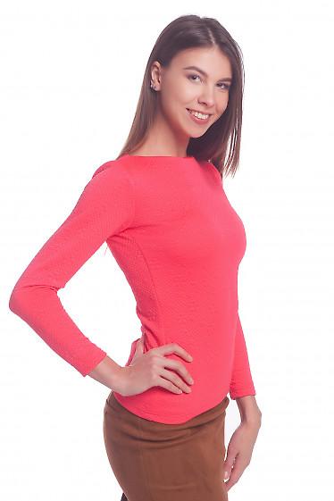 Купить тунику коралловую. Деловая женская одежда