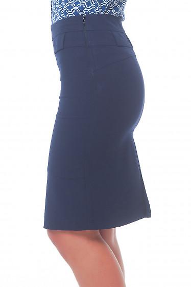 Купить юбку под тонкий пояс Деловая женская одежда