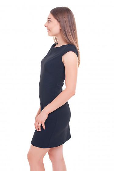 Платье мини Деловая женская одежда фото