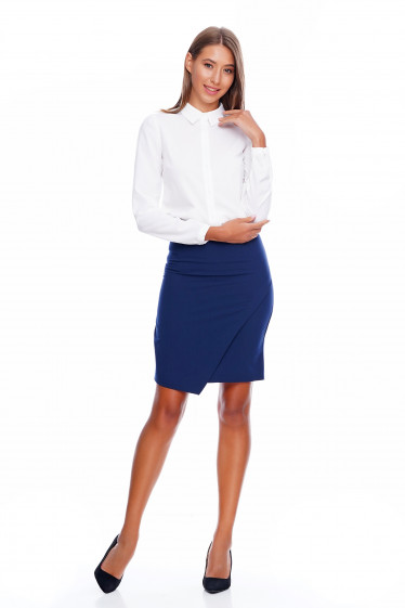 Юбка в офис Деловая женская одежда фото