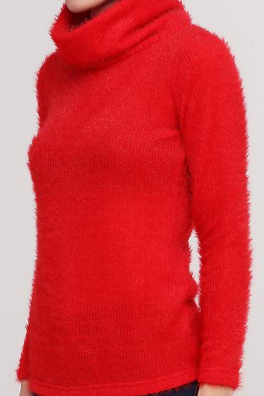 Туника из ангоры Деловая женская одежда фото