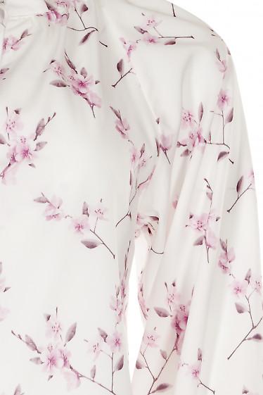 Блузка нарядная Деловая женская одежда фото