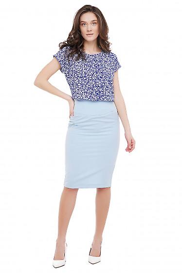 Літня футболка Діловий Жіночий Одяг фото