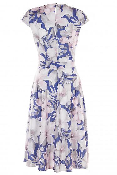 Платье летнее Деловая Женская Одежда купить