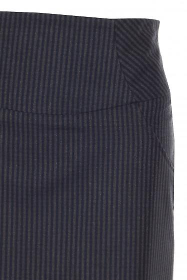 Юбка с высокой посадкой Деловая женская одежда фото