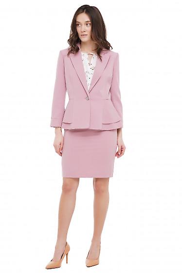 Жакет в офис Деловая Женская Одежда фото